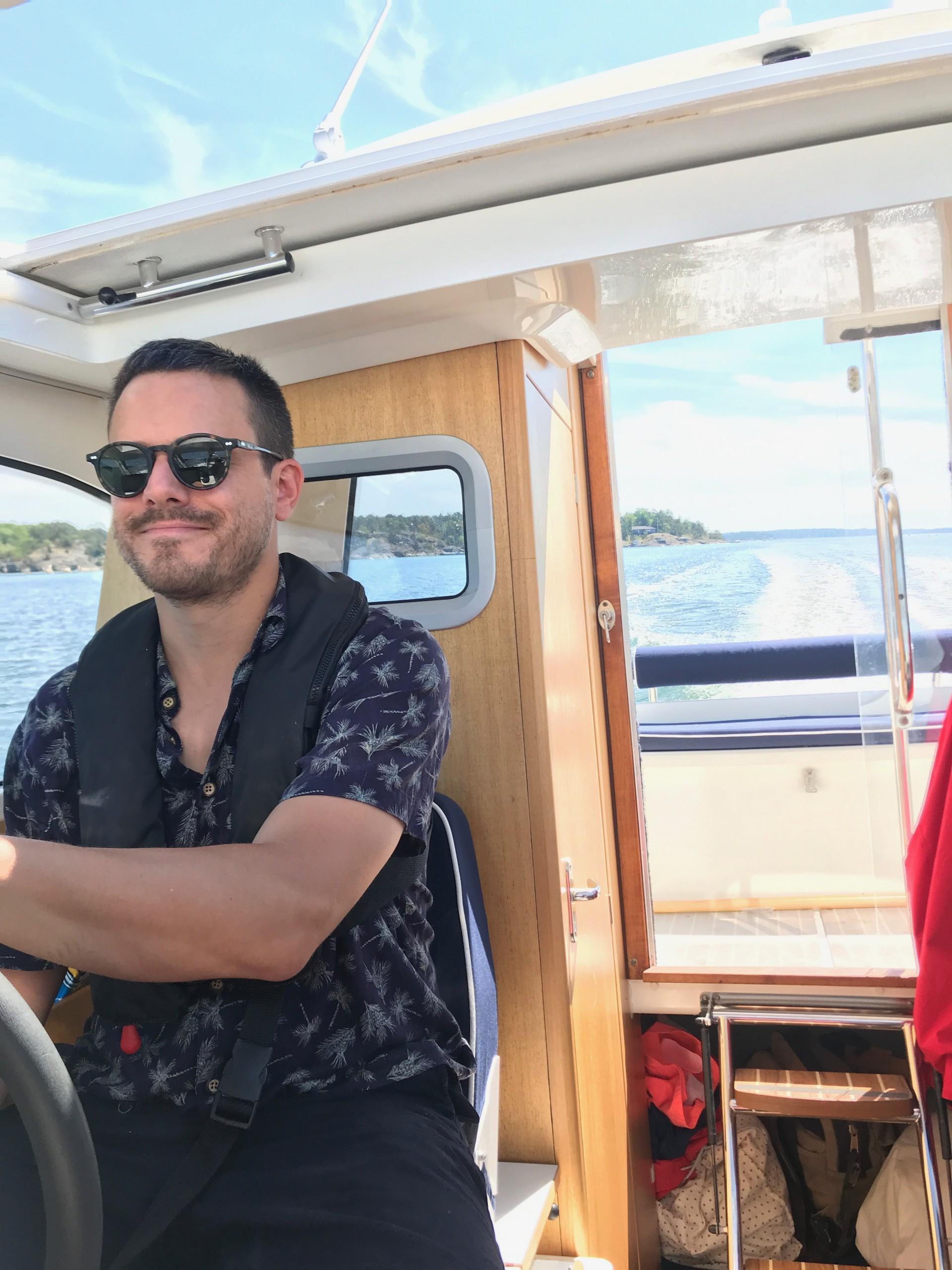 Dating en kunglig marin IOL dating Kap staden